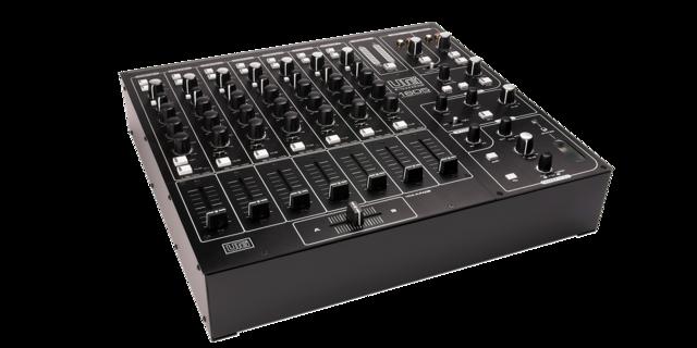 Soundcraft / Urei 1605