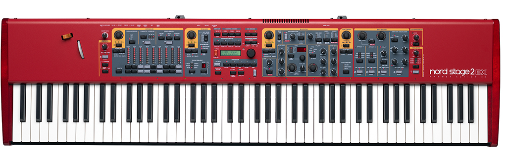 Clavia Nord Stage 2 EX88
