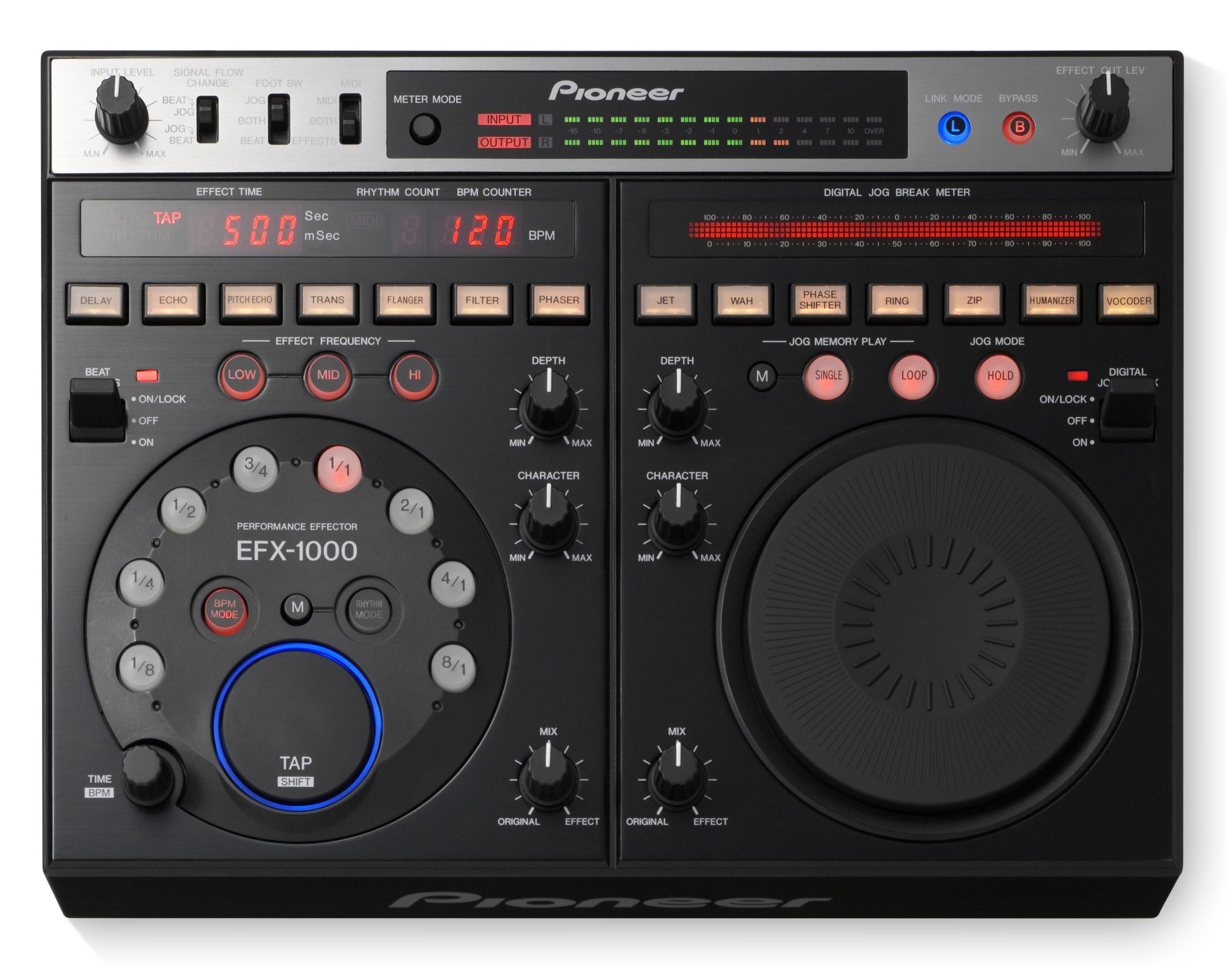 Pioneer EFX-1000