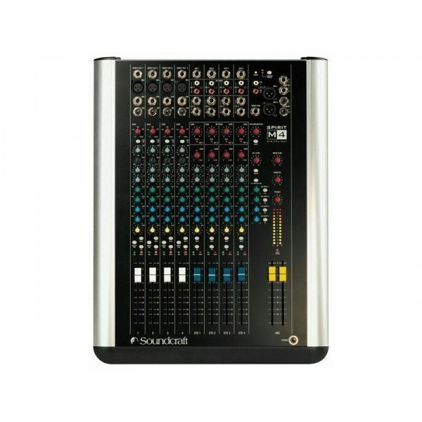 Soundcraft M-4
