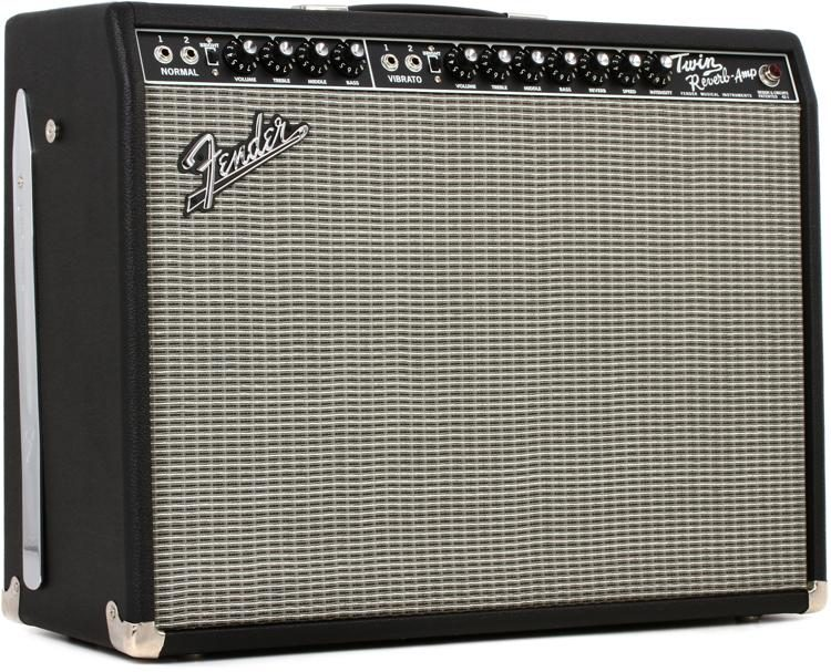 Fender Twin Reverb-amplifier