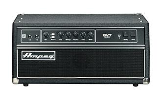 Ampeg SVT Classic Amplifier