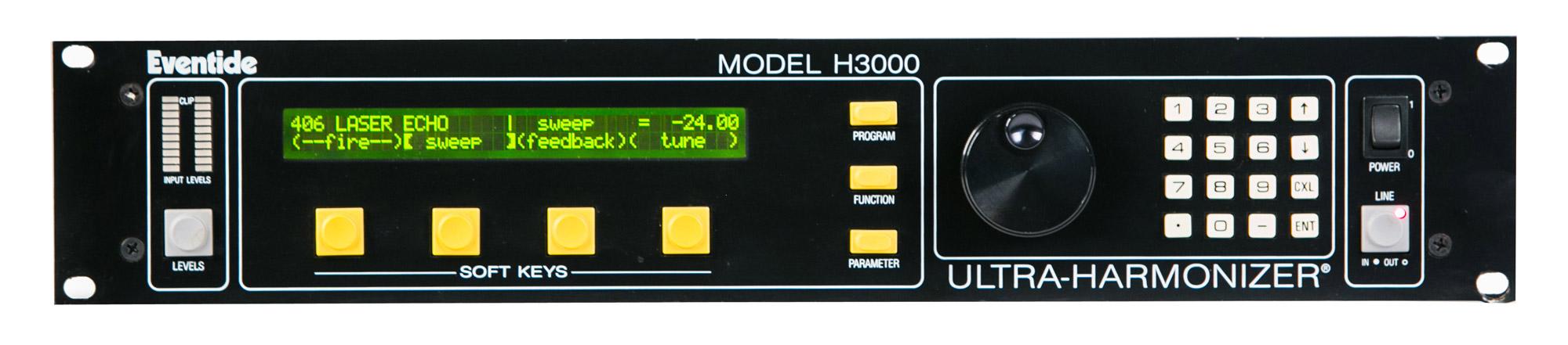 Eventide H3000 D/SE