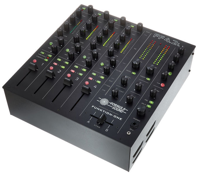 Formula Sound FF4.2L