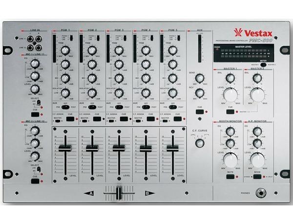 Vestax PMC 500